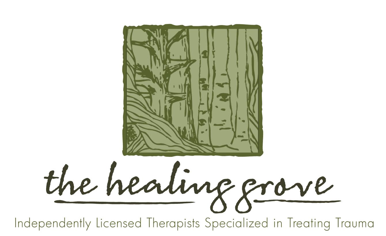 The Healing Grove